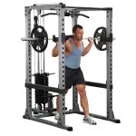 use power rack