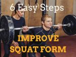 How to improve Squat Form?