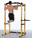 power rack working