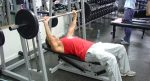 weight lifting power rack