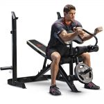 Best Olympic Weight Benches Reviews