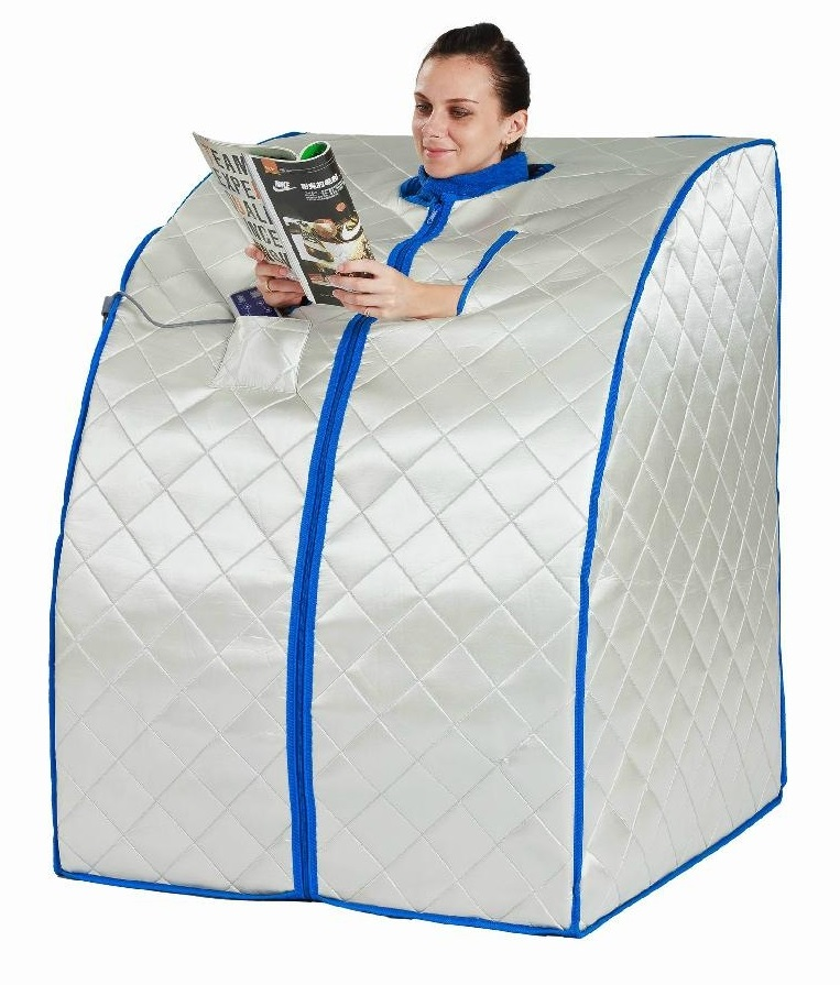 best portable sauna reviews