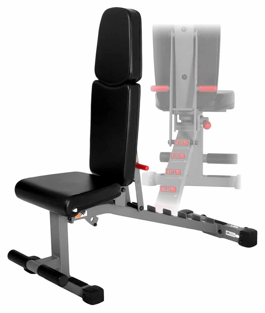 XMark XM-7630 Adjustable Weight Bench Review