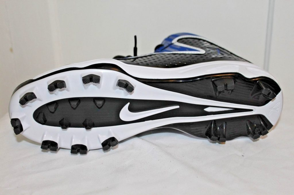 Rubber Baseball Cleats