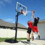 Best Portable Basketball Hoop Reviews