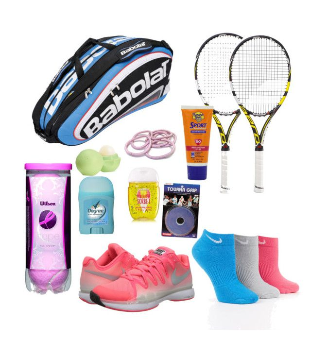 need to put in tennis bag