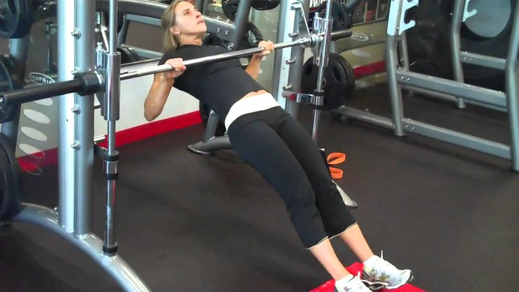 Perform Pullups From a Squat Rack