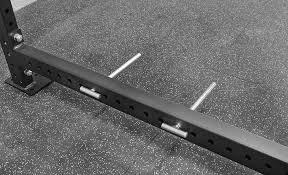 Stabilizer power rack