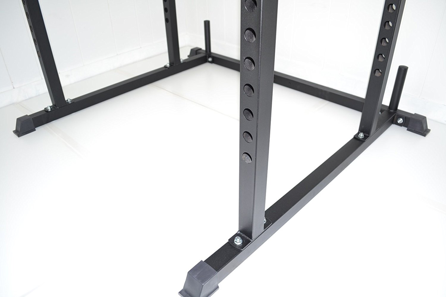 plate holder atlas power Rack
