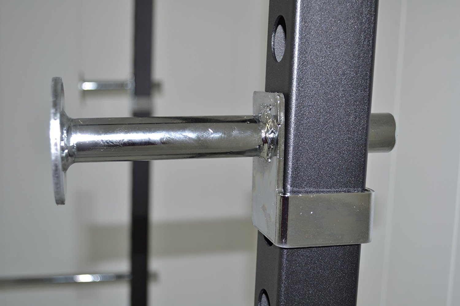 safety bar of atlas power Rack