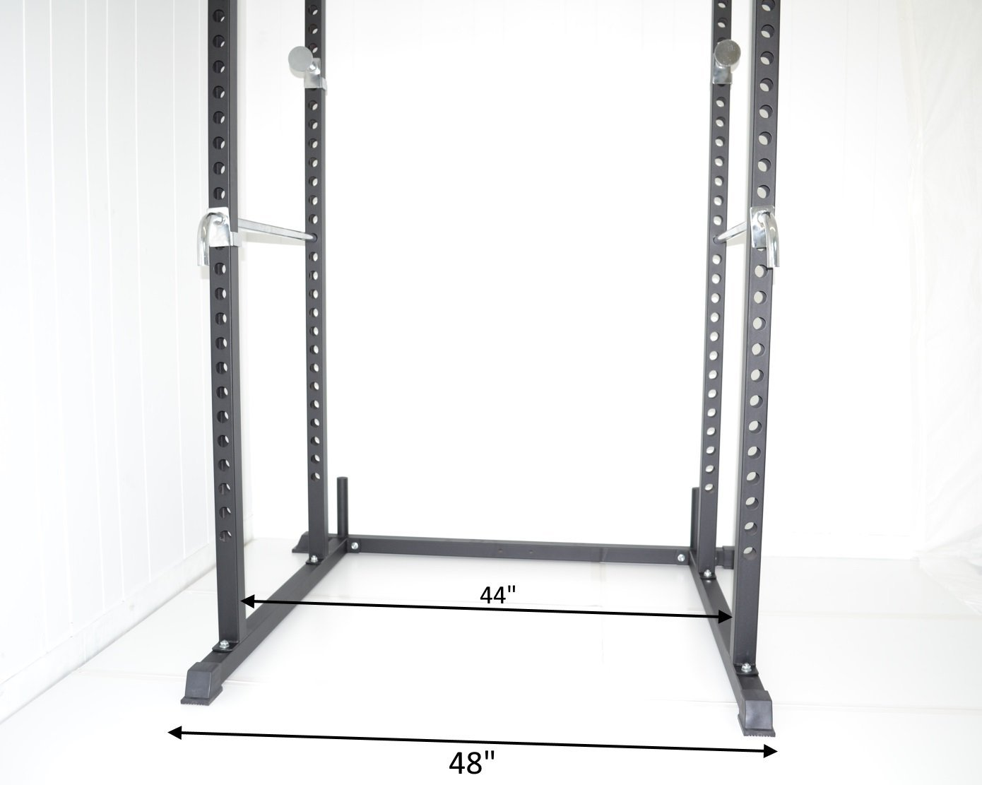 walk-in design of alas power Rack