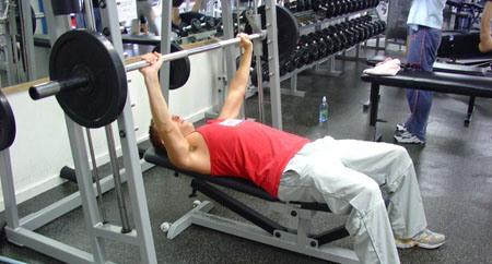 weight lifting power rack