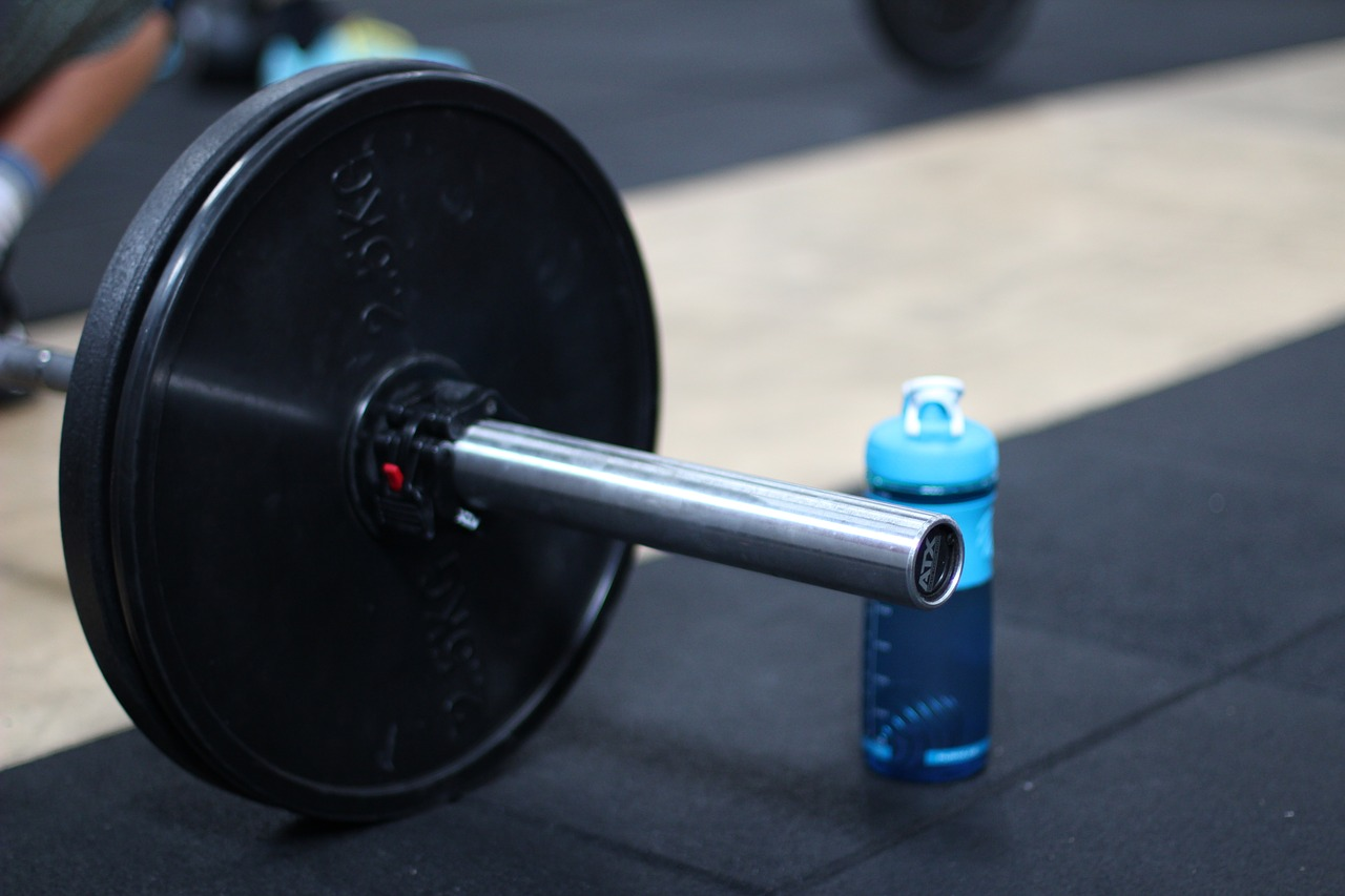 best olympic barbell reviews