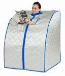 best portable sauna reviews