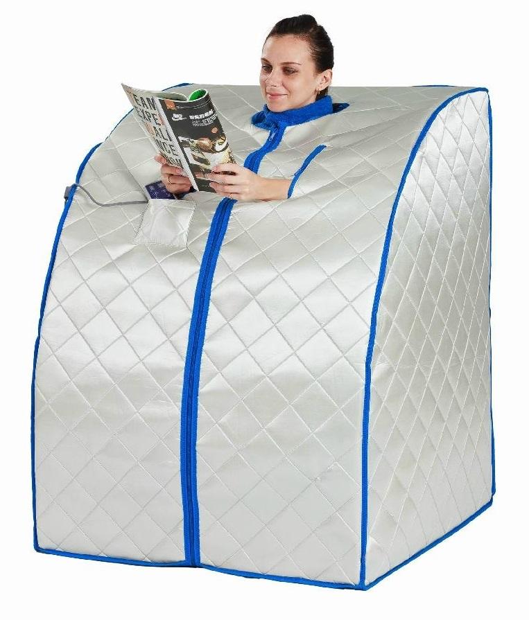 The benefits of sauna treatment 8