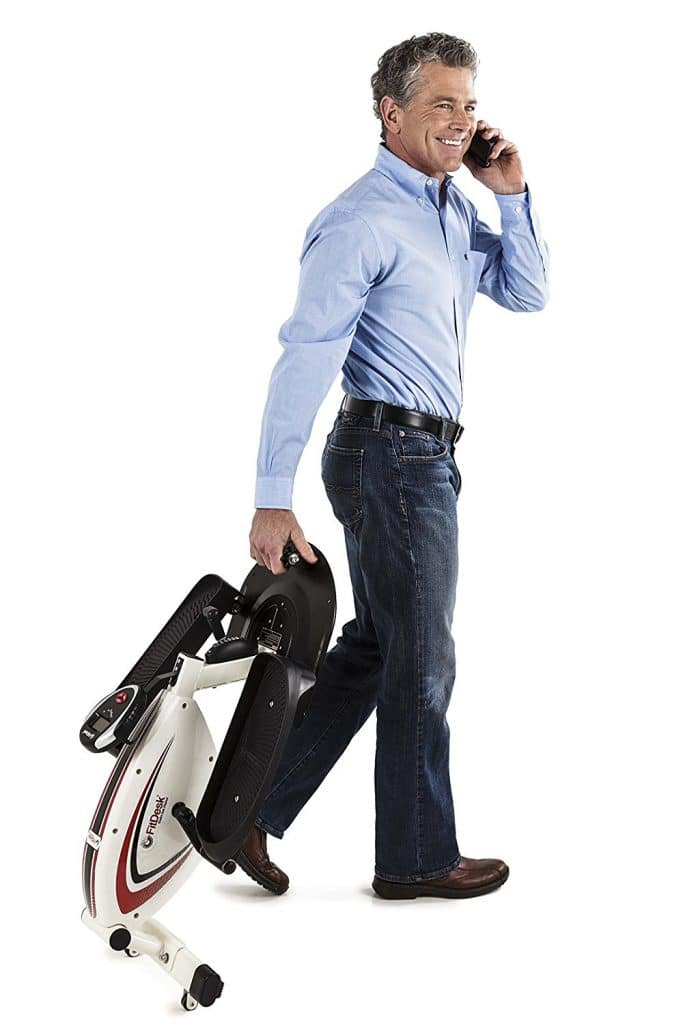 Desk Elliptical Trainer