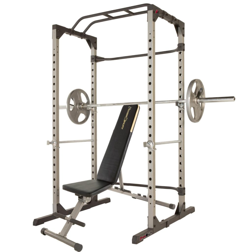 Fitness Reality 1000 Super Max Weight Bench