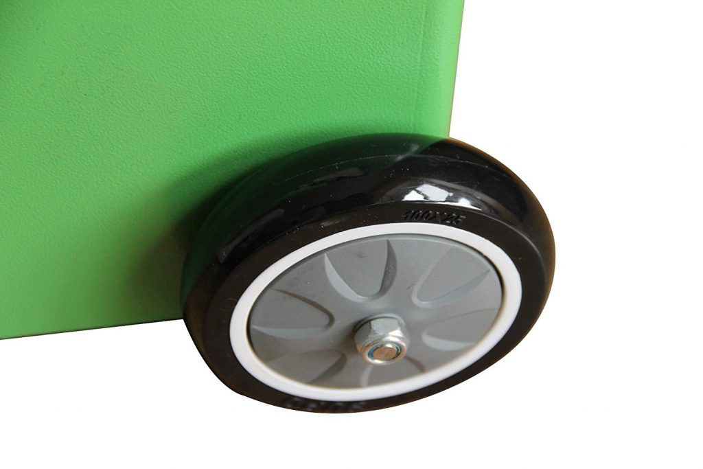 towing wheels