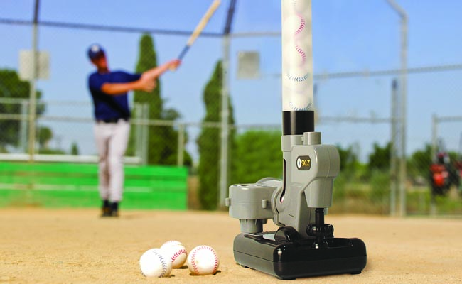 Best pitching machine reviews for Baseball & Softball