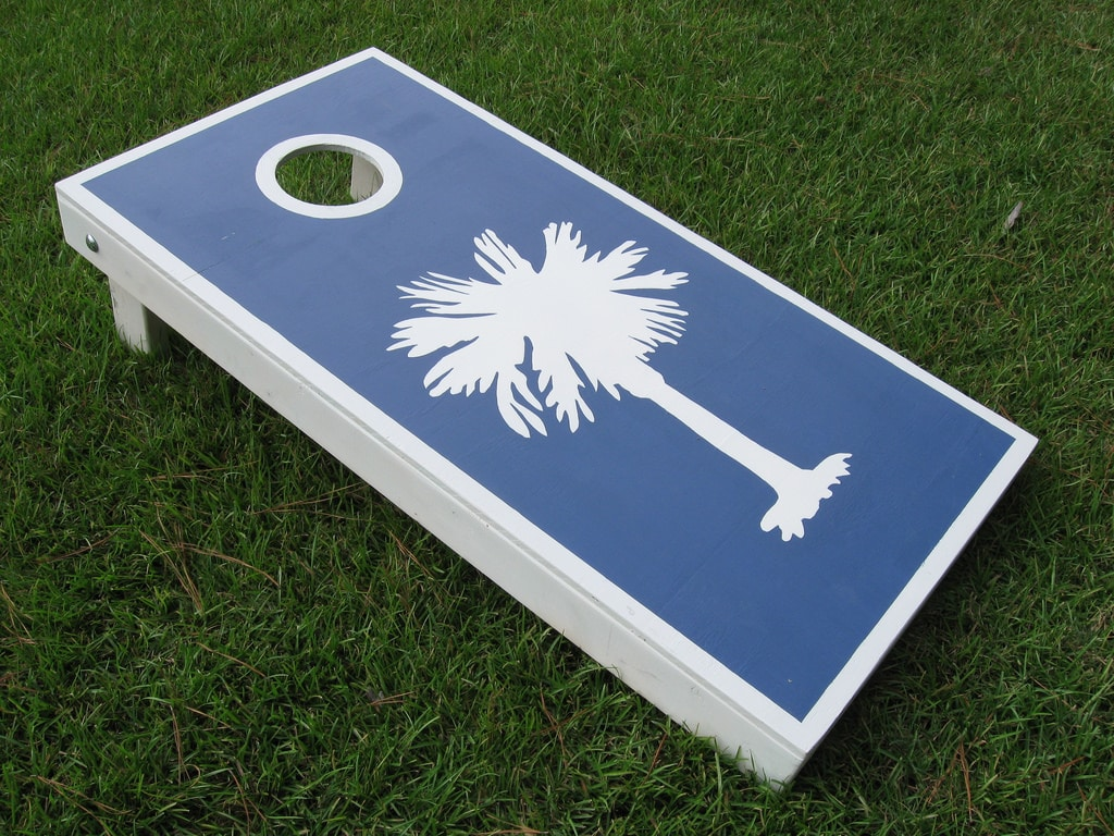 Best Cornhole Boards Reviews