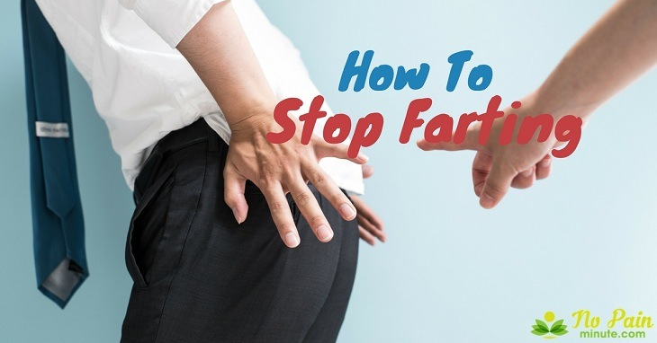 How To Stop Farting So Much Without Medicine?