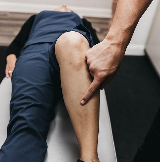 treat shin splints
