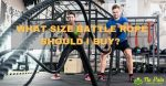 What Size Battle Rope Should I Buy?