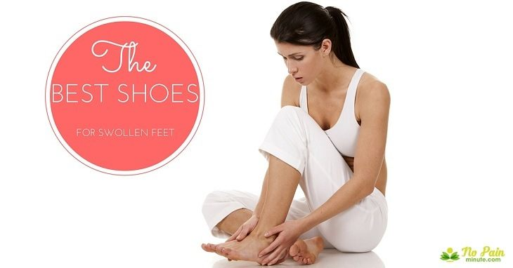 Best Shoes For Swollen Feet - Buyer's Guide & Reviews