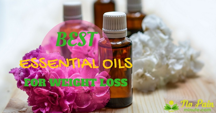 Best Essential Oils For Weight Loss 2019 – Top Rated