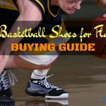 Best Basketball Shoes For Flat Feet reviews