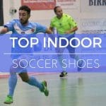 Best Indoor Soccer Shoes reviews