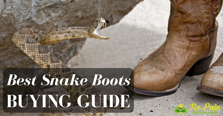 Top 7 Best Snake Boots Reviews Buyer S Guide Of 2019