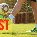Best Soccer Cleats For Flat Feet reviews