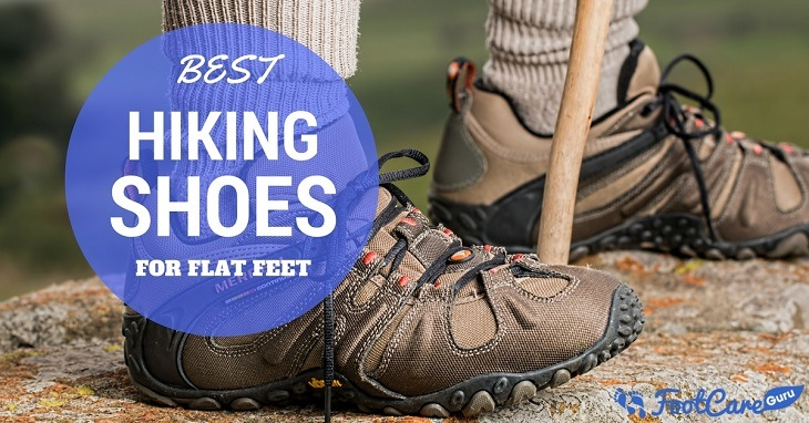 30b24d768649 Best Hiking Shoes For Flat Feet 2019 - Reviews   Buyer Guide ...
