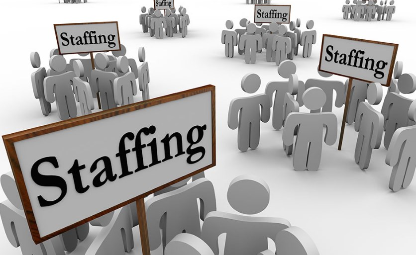 Staffing Agencies