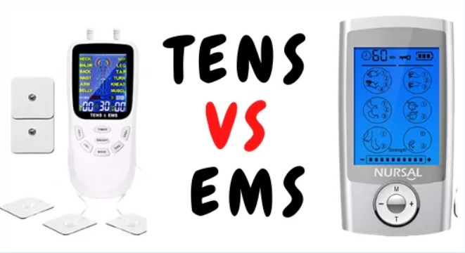 tens and ems