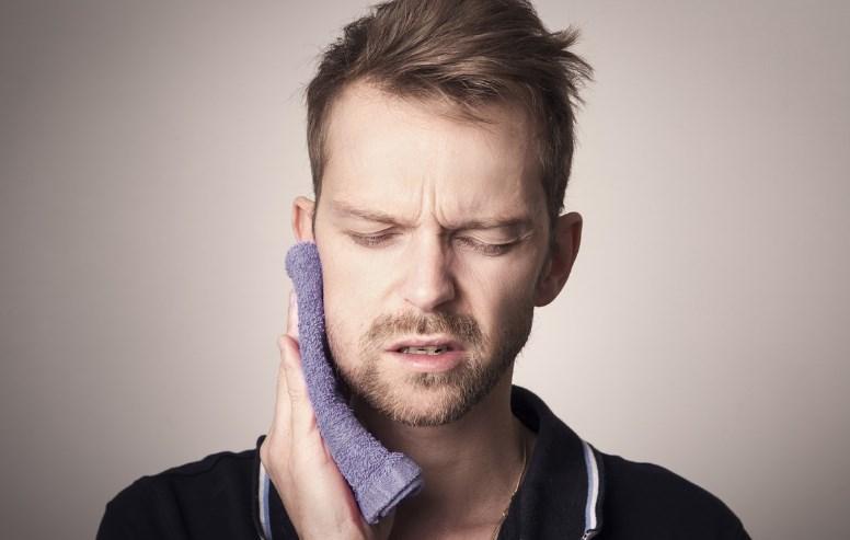 teeth pain